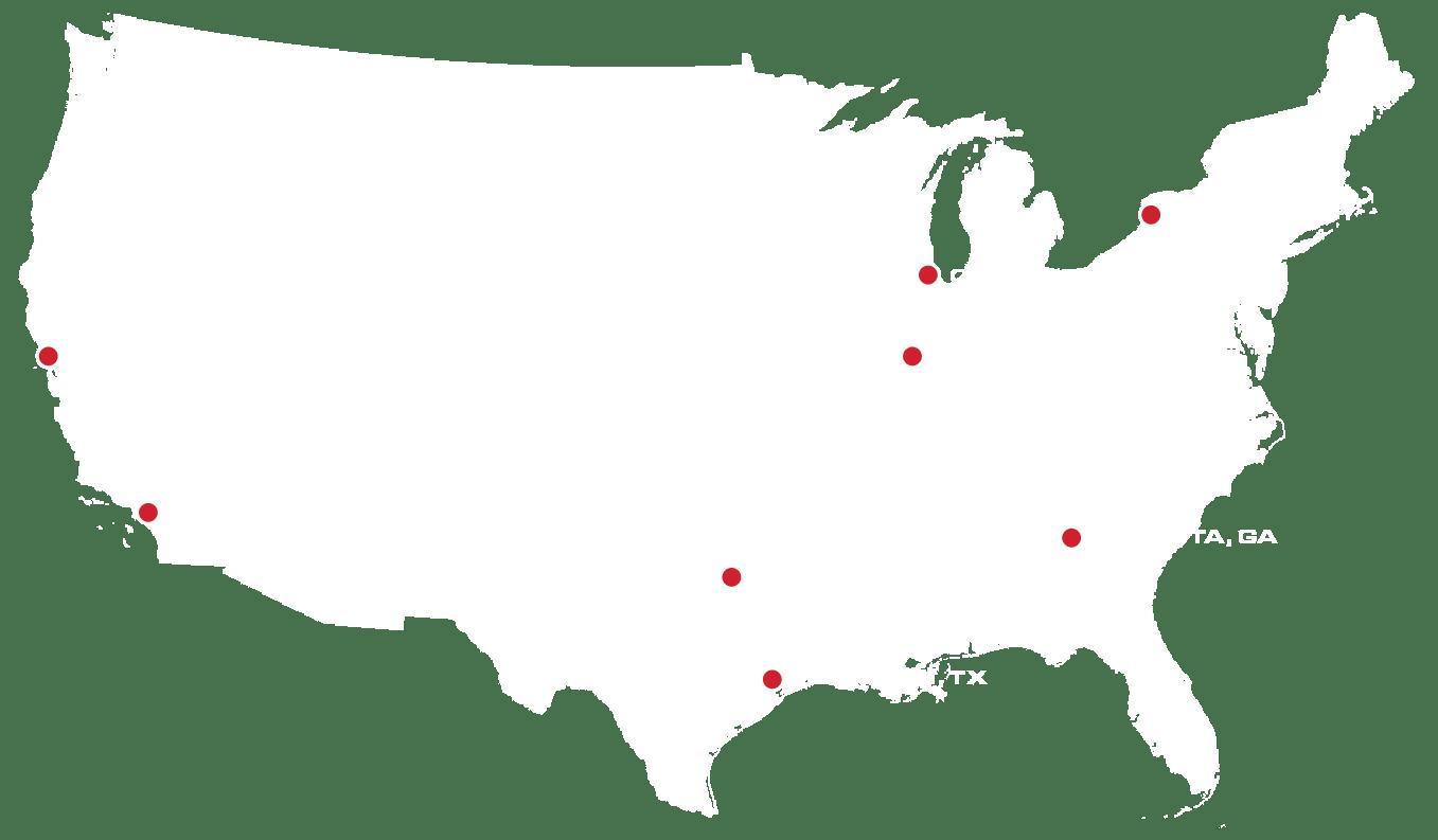 About Us - ROAR Logistics